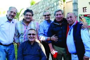 07122017 Luis, José, Horacio, Armando, Gerardo y Poncho.