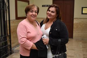07122017 CONTENTAS.  Marisela y Georgina.