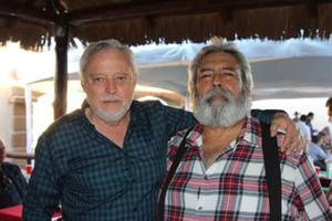 07122017 Armando Fernández y Pepe Cárdenas.