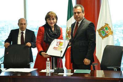 Afirmó que Torreón es el municipio de Coahuila con mayor generación de empleo, con más de 38 mil nuevas fuentes.