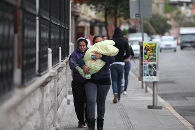 Para este sábado se espera que Guanaceví registre temperaturas de hasta 12 grados centígrados bajo cero, Nuevo Ideal y Canatlán podrían bajar hasta los seis respectivamente.