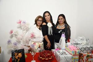 09122017 María de Lourdes, Erika y Samanta.