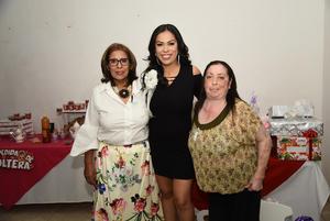 09122017 María de Lourdes, Erika y Martha.
