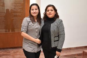 09122017 Elizabeth y Pilar.