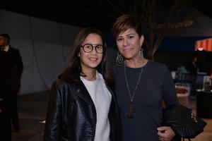 Silvana y Natalia
