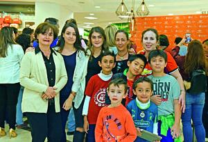 11122017 Familias Pérez Gavilán, Hernández y Padilla.