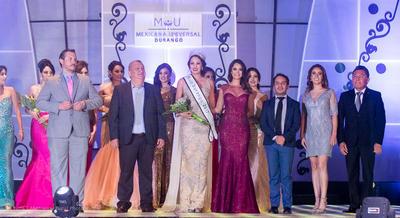 El evento estuvo coordinador con Televisión Azteca, patrocinadores del concurso y desde luego, el director estatal, Tito Avalos.