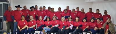 14122017 Aniversario de Egresados del Colegio Mijares.