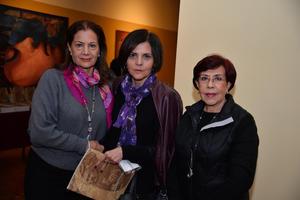 14122017 Minerva, Marcela y Tere.