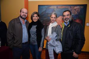 14122017 Arturo, Silvia, Tere y Fernando.