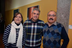 14122017 Silvia, Alejandro y Roberto.