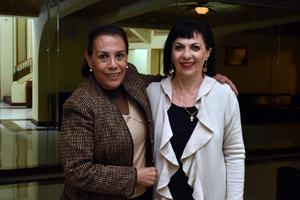 14122017 Rocío y Susana.