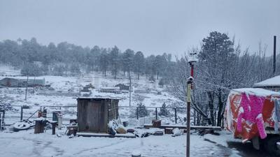 Autoridades exhortan a estar atentos a los llamados y tomar las medidas necesarias ante los descensos de temperaturas.