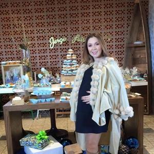 15122017 DISFRUTA DE BABY SHOWER.  Paola Bañuelos de Cortina, será mamá por primera vez por lo que le fue organizado un baby shower donde todas sus amigas y familiares la felicitaron ampliamente.