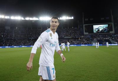 Cristiano Ronaldo demostró porque es una figura de talla mundial.