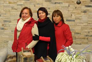 17122017 Rebeca, Rocío y Gloria Elena Quintero López.
