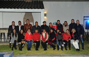 17122017 Familias Rodríguez Quintero, Cuéllar Quintero y Palacios Quintero.