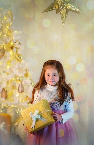 17122017 Ivanna en vísperas de Navidad.