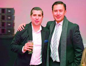 19122017 AMIGOS.  José y Juan.