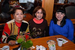 20122017 Magdalena, Sani y Liliana.
