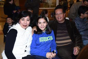 20122017 Sol, Marina y Enrique.
