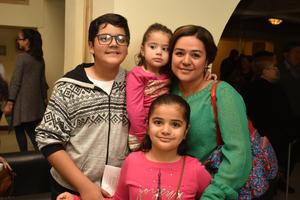 20122017 Pablo, Aurora, Montse y Ana.