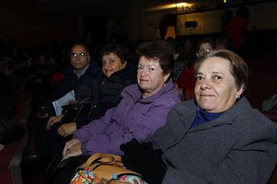 Familia Alvarez Carrasco.