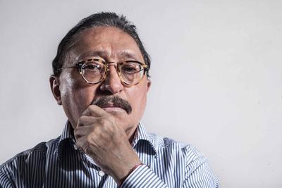 03 de abril. Sergio González Rodríguez | Escritor y periodista mexicano, conocido por sus investigaciones sobre feminicidios en ciudad Juárez, falleció a causa de in infarto a los 67 años.