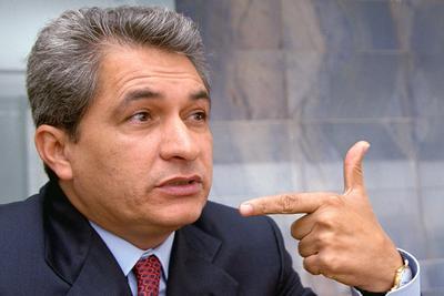 10 de abril. Captura | Es detenido en Florencia, Italia el exgobernador de Tamaulipas, Tomás Yarrington.