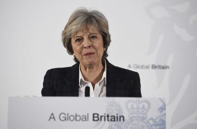 29 de marzo. Brexit | En Reino Unido se activa el procedimiento para dar inicio con el Brexit.