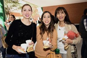 22122017 Cristina, Ana Luisa y Yolanda.