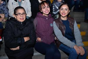 23122017 Esperanza, Daniela y Esperanza.