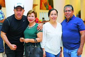 24122017 EN EL TEATRO.  Familia Cordero.
