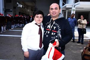 26122017 Víctor Manuel y Víctor López.