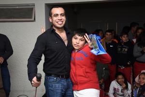 27122017 José Luis González y Miguel Ángel.