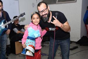 27122017 Lesly y Luis Felipe Treviño.