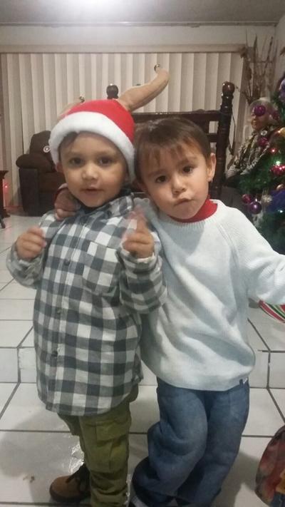 28122017 Santi y Elian.