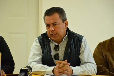 04 de diciembre. Relevo | El alcalde Jorge Luis Morán informó que Gerardo Estrada Muruaga, director de Contratos y Licitaciones, quedó como encargado de Despacho de Obras Públicas del Municipio tras la renuncia de Gerardo Berlanga Gotés.