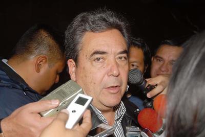 12 de diciembre. Exgobernador | Fiscales de Estados Unidos reactivaron el llamado caso Coahuila que involucra al exgobernador Jorge Juan Torres López, prófugo de la justicia de aquel país por presunto lavado de dinero.