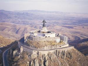 29122017 Cerro del Cubilete.