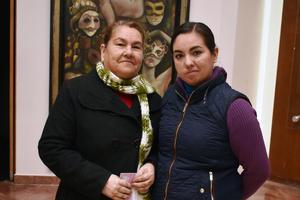 30122017 Hortensia y Cynthia.
