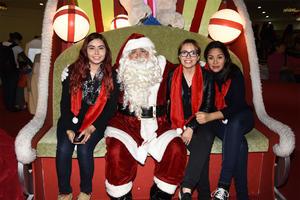 31122017 Con Santa Claus.