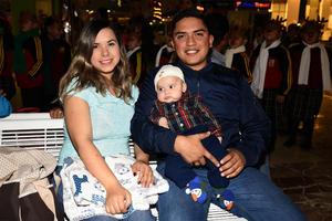 31122017 María Luisa, Edson y Miguel.