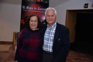 31122017 EVENTO DE CASA.  Eduardo e Irma.
