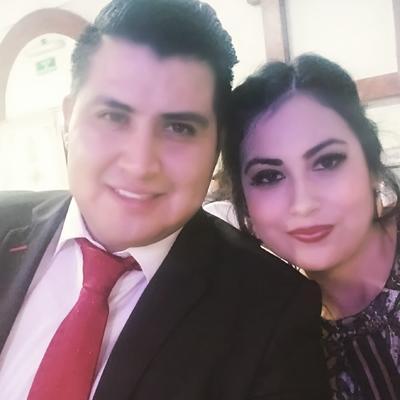 04012018 EN PAREJA.  Jorge e Hileana.