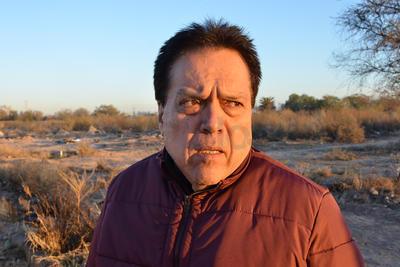El fiscal General de Coahuila, Gerardo Márquez Guevara, informó en las acciones realizadas esta madrugada que con un operativo integrado por alrededor de 100 policías de Fuerza Coahuila, Policía Estatal Preventiva y de Investigación Criminal, se cercó el área invadida y se convocó a las personas a retirarse.