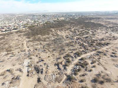 Los terrenos que fueron invadidos desde el 2 de enero fueron desalojados la madrugada de este 7 de enero.