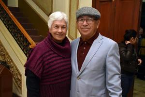 08012018 CONTENTOS.  Josefina y Rubén.