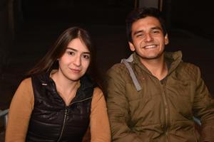 09012018 Estephanía y Óscar.
