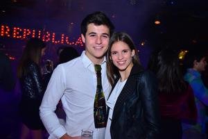 Ale y Alejandra